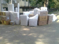 VRL Packers and Movers ...