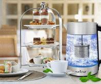 Digital Hot Water Glass ...