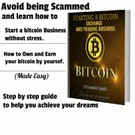 Earn bitcoin ebook guide ...